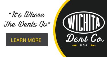 Wichita Dent Repair Hail Dent Repair Hail Damage Repair